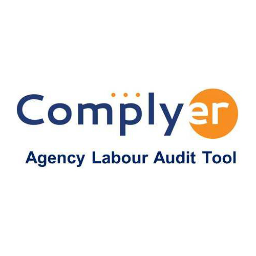Complyer Agency Labour Audit Tool