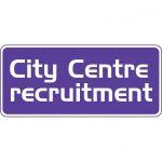 City Centre Recruitment Square Logo
