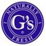 G's Fresh Square Logo