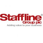 Staffline Square Logo