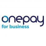 OnePay for business - full colour Square