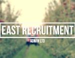 East Recruitment Logo 09.06.16