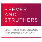 Beever & Struthers logo - CABA