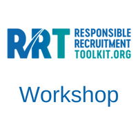 Introduction to Responsible Recruitment Workshop