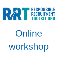 Eliminating Recruitment Fees – Online Training