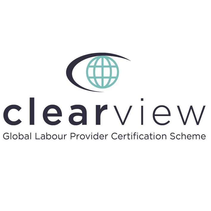 Clearview – Labour Provider Certification
